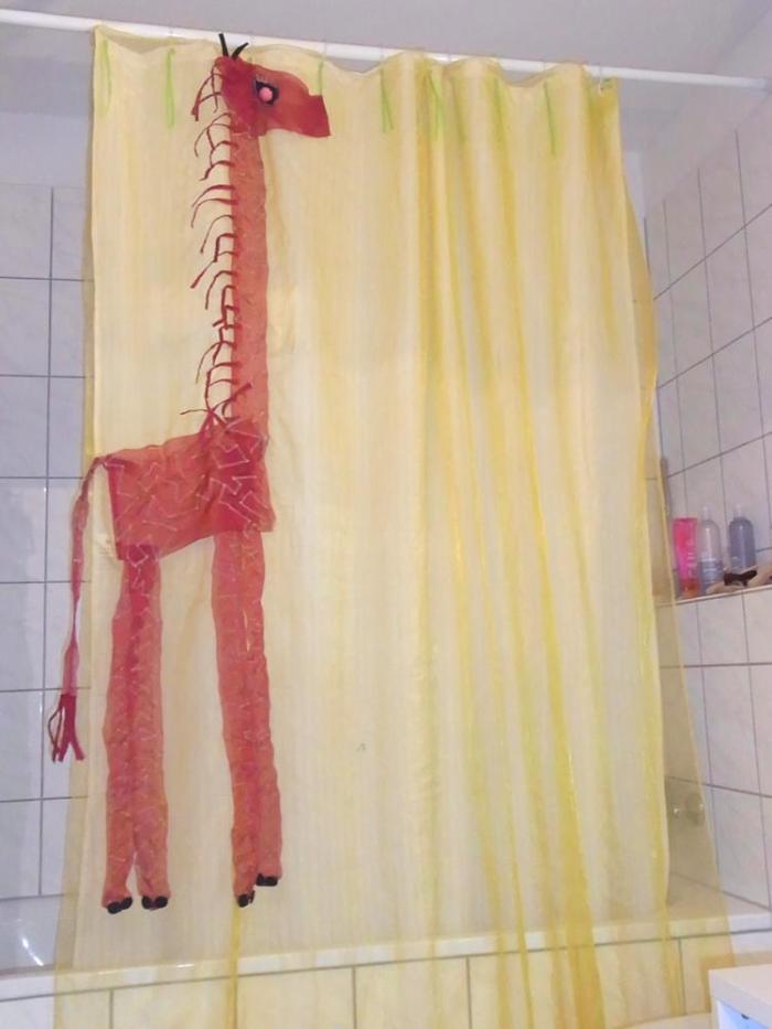 Giraffe complete