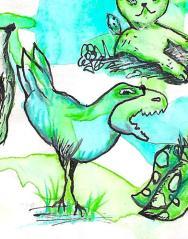 crying bird-dragon 28-9-13