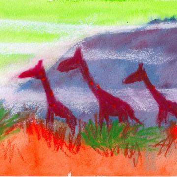 master copy art of iumyko
