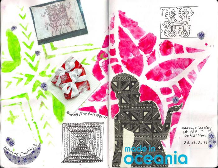 journal 26.12.2013 made in oceania