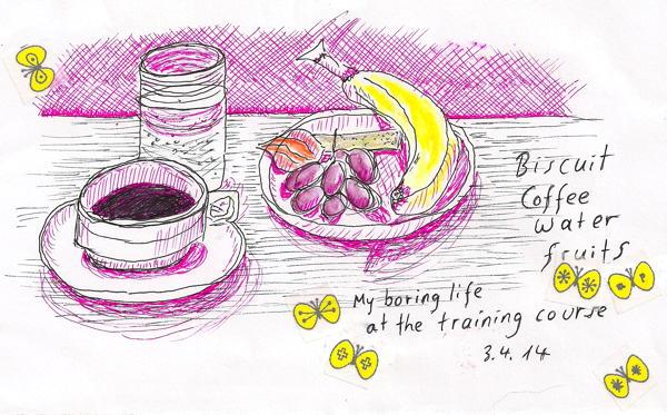 2014-04-03 my boring life