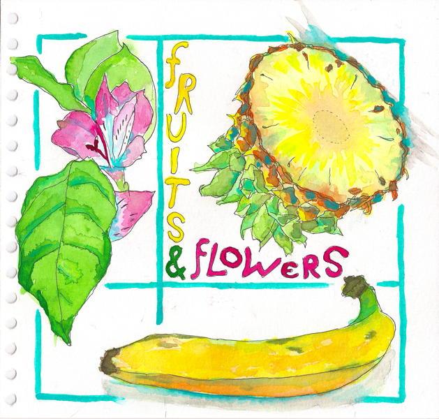2014-04-27 fruit&flowers