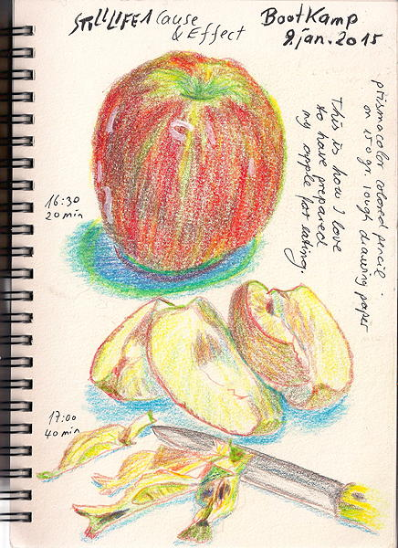 20150109 still life 1 how I like my apple 75dpi