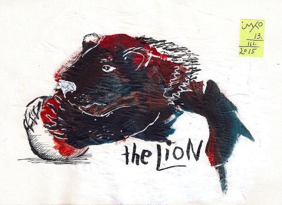 20150313 Lion 75dpi
