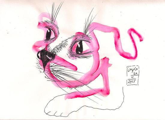20150520 the cat 75dpi