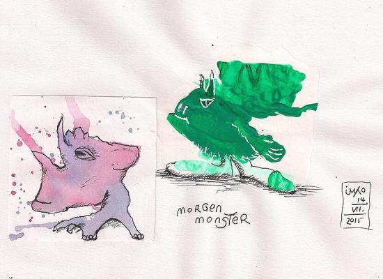 20150714 morning monsters 75 dpi