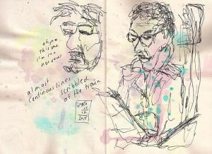 20150915 scribble continuous line #2 75dpi
