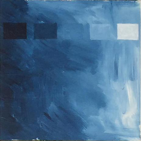 """Blue"" (soft-hard)"